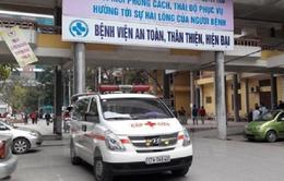 Nâng cao quản lý các dịch vụ thuê ngoài vào bệnh viện