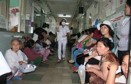 Giải pháp ngăn chặn tình trạng quá tải bệnh viện tuyến trên
