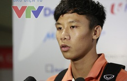 VFF giảm án, Quế Ngọc Hải được thi đấu ở V.League 2016
