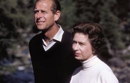 14.400 Bảng Anh cho một bức thư của nữ hoàng Anh