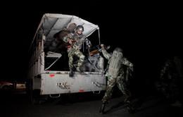 IS thừa nhận đánh bom trường đào tạo cảnh sát ở Pakistan