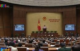 Quốc hội thông qua Nghị quyết về Kế hoạch tài chính 5 năm