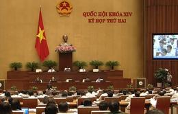 Quốc hội thảo luận dự thảo Luật đấu giá tài sản