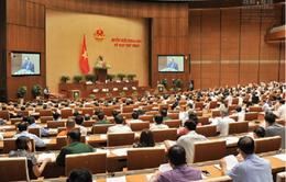Hôm nay (16/11), Quốc hội tiếp tục hoạt động chất vấn