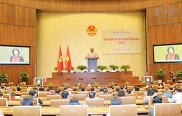 Đảng Đoàn Quốc hội quán triệt Nghị quyết Trung ương 4