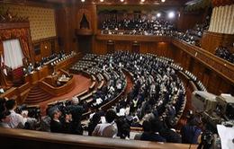 Hạ viện Nhật Bản hoãn bỏ phiếu thông qua TPP