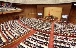 Hôm nay (20/7), khai mạc kỳ họp thứ nhất Quốc hội khóa XIV