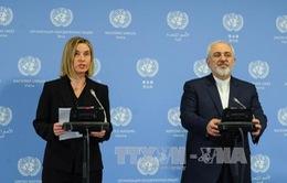 Quốc tế hoan nghênh việc dỡ bỏ lệnh trừng phạt Iran