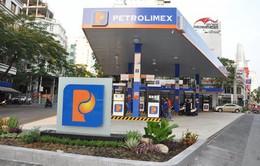 Quỹ bình ổn của Petrolimex còn 1.350 tỉ đồng
