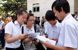 Sẽ công bố phương án tuyển sinh đại học 2016 trước Tết Nguyên đán