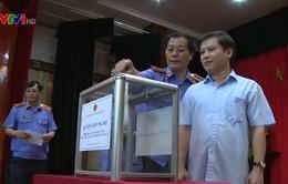 Nhiều Bộ, ngành, địa phương ủng hộ đồng bào miền Trung