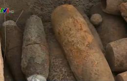 Đăk Nông: Nổ đầu đạn khiến một người chết tại chỗ