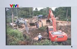 Yêu cầu rà soát toàn bộ dự án cấp nước sông Đà giai đoạn 2