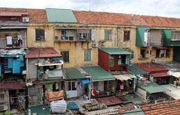 Thủ tướng yêu cầu tổng kiểm tra, rà soát chung cư cũ
