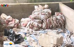 TP.HCM: Hỗ trợ chăm sóc sức khỏe cho người dân sống gần bãi rác