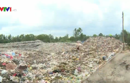 Đồng Tháp: Khu xử lý rác công nghệ nước ngoài gây ô nhiễm