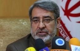 Iran khẳng định tiếp tục hỗ trợ chính quyền Syria
