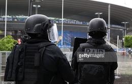 RAID - Đội đặc nhiệm tinh nhuệ bảo vệ Euro 2016