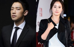 Kim Tae Hee ủng hộ bạn thân, phớt lờ người yêu