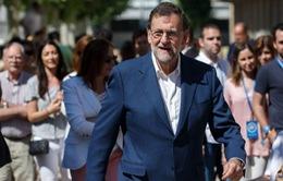 Tây Ban Nha: Quyền Thủ tướng Mariano Rajoy lại được giao thành lập Chính phủ mới