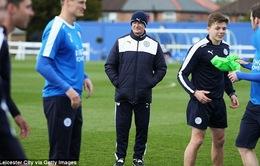 Ranieri tiết lộ kế hoạch tuyển quân mùa giải mới của Leicester City