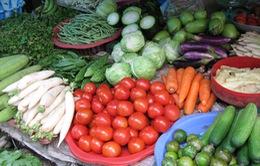 Người tiêu dùng khủng hoảng niềm tin vì thực phẩm bẩn