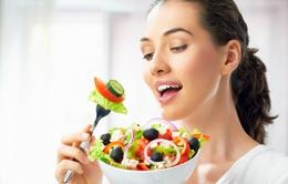 Ăn nhiều rau làm giảm nguy cơ mắc đái tháo đường