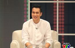 Diễn viên Việt Anh: Nghệ sĩ nào cũng có lúc va vấp trong showbiz