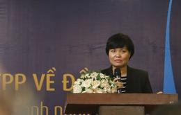 Pháp luật Việt Nam về cơ bản đã có sự tương thích với các cam kết TPP