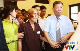 Ông Trần Văn Thêm yêu cầu bồi thường oan sai 12 tỉ đồng