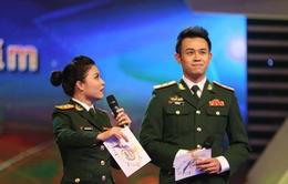 """MC Hoàng Linh: """"MC Đức Bảo hấp dẫn hơn khi... ở vùng biển đảo"""""""