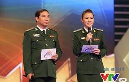 NSƯT Quang Thắng tái xuất làm MC ở Gala Chúng tôi là chiến sĩ