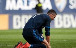Ghi bàn khủng nhất, Real Madrid vẫn khó vô địch