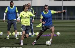 """Barcelona và Real Madrid tung đội hình """"chất"""" nhất tại Siêu kinh điển"""