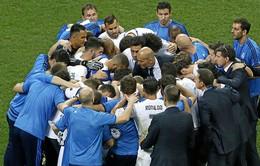 HLV Zidane nêu 2 yếu tố biến Real Madrid thành bất khả chiến bại