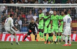 Sporting Lisbon - Real Madrid (02h45, 23/11): Vé đi tiếp cho Real?