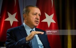 Chính phủ Thổ Nhĩ Kỳ đề nghị khôi phục án tử hình