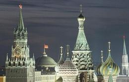 Điện Kremlin bán... thực phẩm online