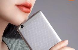 Xiaomi Redmi 3 sở hữu dung lượng pin gấp đôi Redmi 2