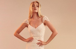 Thiên thần Victoria's Secret đẹp mê hoặc trong BST váy cưới