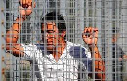 Hungary trưng cầu dân ý về vấn đề người tị nạn