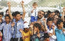EU hỗ trợ gần 350 triệu USD cho người tị nạn ở Thổ Nhĩ Kỳ