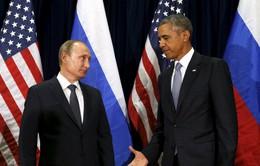"""Nga sẵn sàng làm """"tan băng"""" quan hệ với Mỹ"""