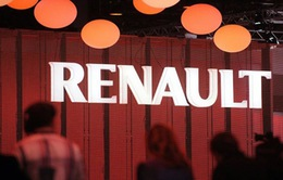 Tập đoàn Renault thu hồi 15.000 xe ô tô