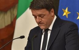 Thủ tướng Italy từ chức