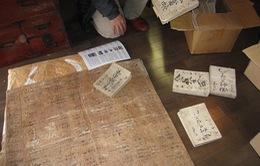 Trải nghiệm nghề làm giấy truyền thống ở Nhật Bản