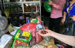 Người tiêu dùng lùng sục tìm mua quả bồ hòn