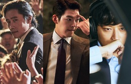 Phim của Lee Byung Hun vượt mốc 3 triệu lượt xem