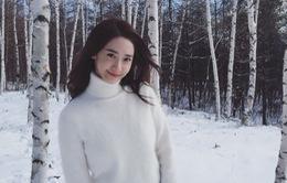Trời quá lạnh, loạt sao Hàn thi nhau hủy show