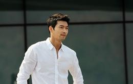 Hyun Bin khiến fan phát sốt với ngoại hình bụi bặm